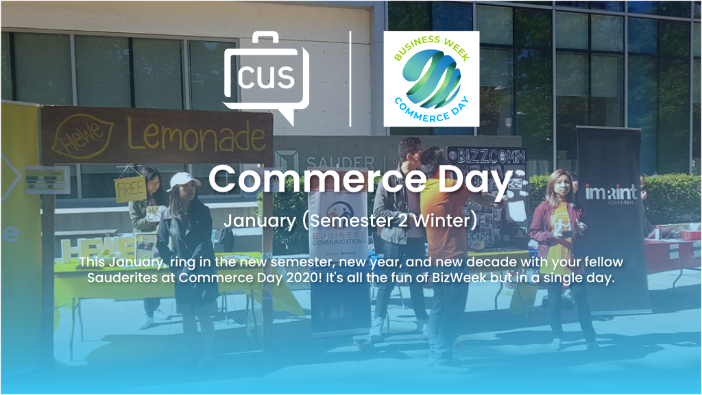 Commerce Day