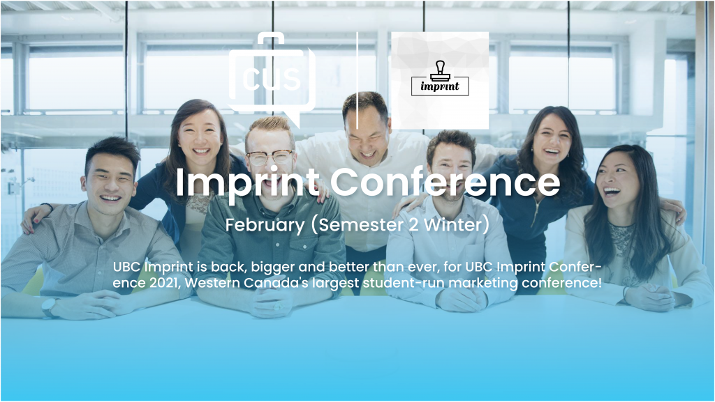 Imprint Conference